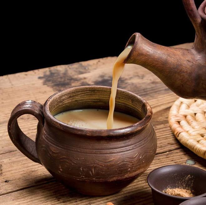 Trà sữa đang hot hơn bao giờ hết nhưng có ai biết người Ấn đã uống trà sữa từ hàng nghìn năm trước không? - Ảnh 5.