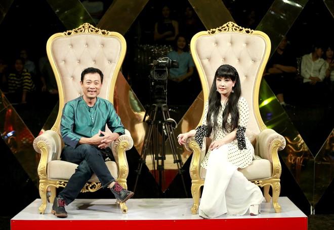 Cười xuyên Việt: Nhóm Những Chàng Trai gây bất ngờ với hài kịch kinh dị kết hợp Bolero - Ảnh 1.