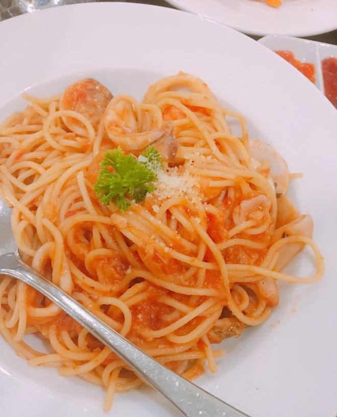 Đầu tháng ăn sang nhưng không tốn tiền với những hàng mì Ý giá hợp lý ở Sài Gòn - Ảnh 15.