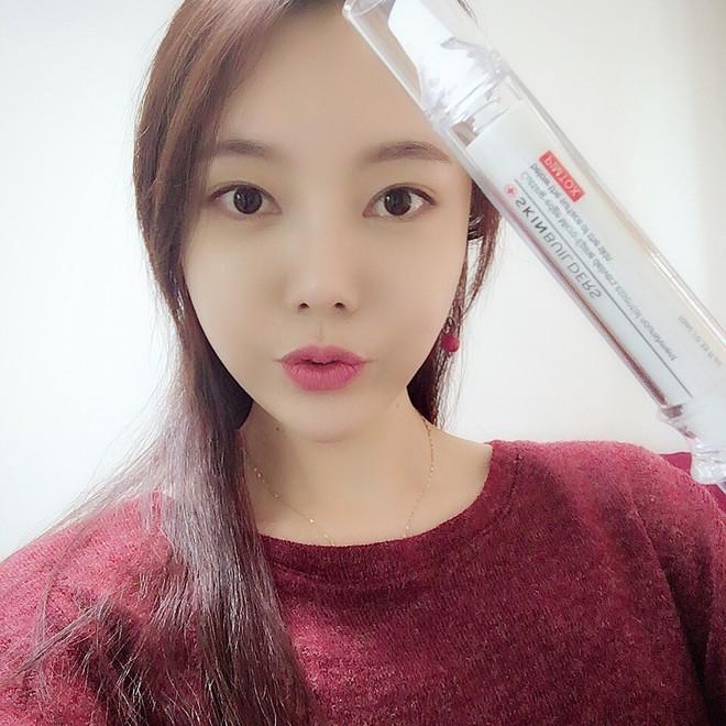 14 ngày chăm sóc da mụn được hội con gái Hàn thi nhau sử dụng - ảnh