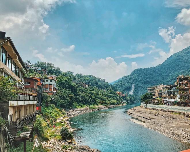 Chuyến đi 5 ngày 4 đêm của hotgirl Hà Trúc khiến ai cũng bất ngờ: Hoá ra Đài Loan còn nhiều nơi mới lạ như vậy! - Ảnh 6.