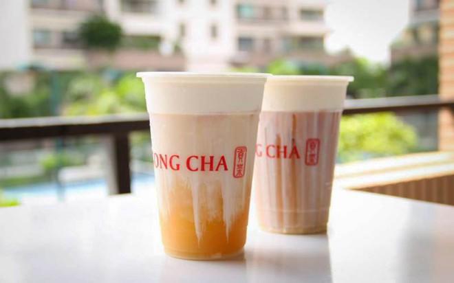 """Những món tráng miệng """"thật là vàng tươi"""" đến từ xoài được vạn người Sài Gòn mê mệt - Ảnh 4."""