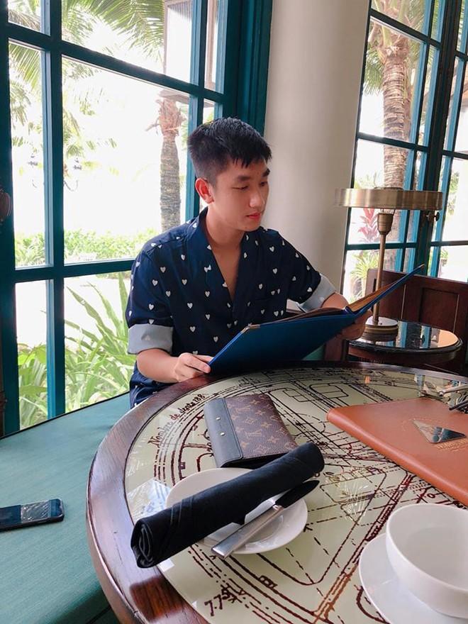"""""""Visual"""" điển trai của tuyển U23 Việt Nam Trọng Đại bất ngờ đăng ảnh công khai bên cạnh """"bạn gái tin đồn"""" - Ảnh 3."""
