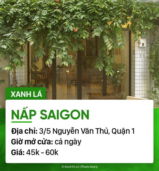 Chọn quán cà phê theo màu, Sài Gòn có cả list xanh hồng vàng trắng... dành cho bạn - Ảnh 22.
