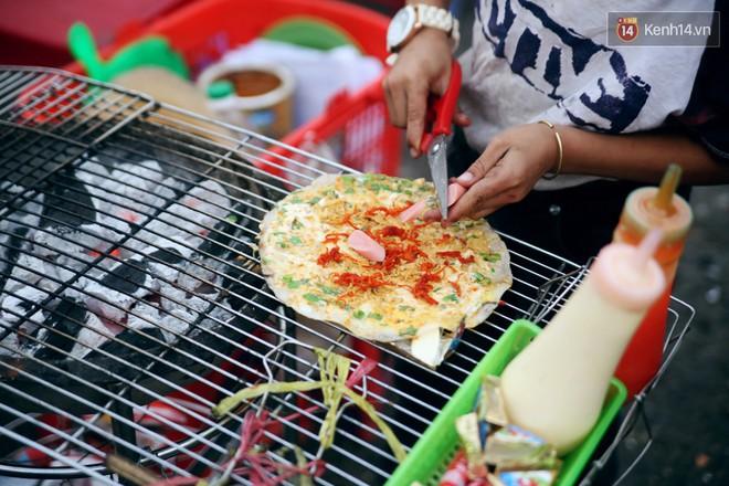 """Chiều Sài Gòn cứ mưa, nhâm nhi mấy món nướng ăn vặt này là """"chuẩn bài"""" luôn rồi - Ảnh 3."""