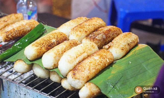 """Chiều Sài Gòn cứ mưa, nhâm nhi mấy món nướng ăn vặt này là """"chuẩn bài"""" luôn rồi - Ảnh 8."""