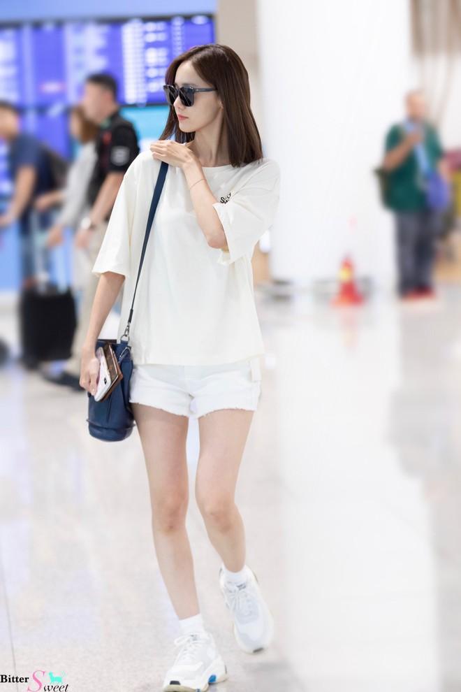 Muốn mặc đẹp như sao Hàn mà không tốn kém, bạn hãy tập trung đầu tư vào 5 món đồ này - Ảnh 4.