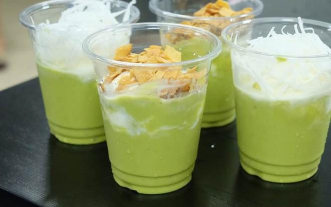 Vốn nức tiếng ở các địa phương nhưng khi ra đến Hà Nội, độ HOT của các món ăn này mới càng tăng lên chóng mặt 9