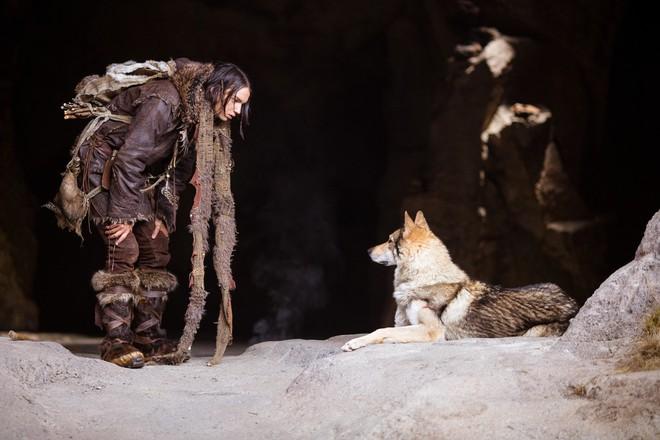 Kết quả hình ảnh cho Những lý do bạn phải xem Alpha nếu đang sở hữu một chú cún