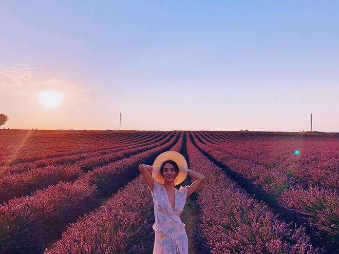 Tiếp nối Quang Vinh, Hoa hậu Hương Giang trở thành giám khảo cuộc thi du lịch hot nhất giới trẻ Here We Go 2018 - Ảnh 2.