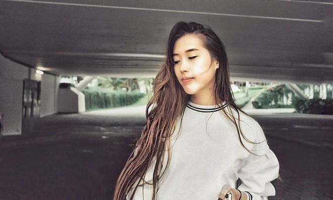 Huỳnh Anh liên tục gửi lời yêu, tiết lộ lý do bất chấp dư luận để ở bên bạn gái mới trong ngày tiễn cô về nước - Ảnh 3.