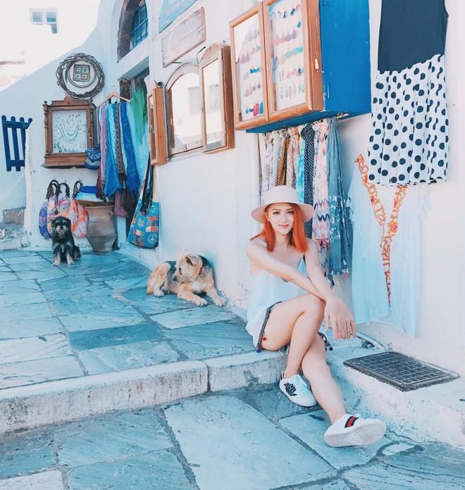 Tiếp nối Quang Vinh, Hoa hậu Hương Giang trở thành giám khảo cuộc thi du lịch hot nhất giới trẻ Here We Go 2018 - Ảnh 3.