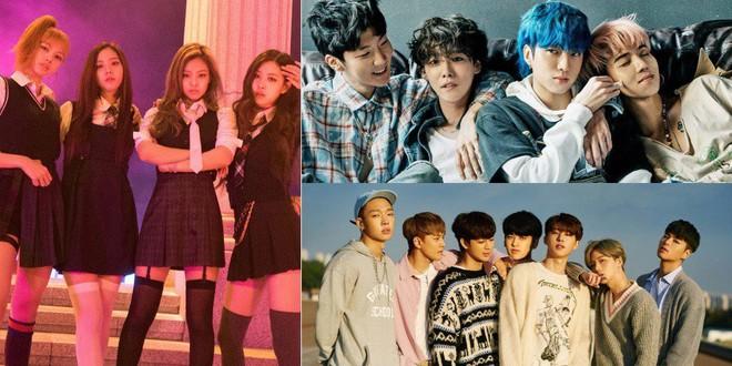 Hậu Big Bang nhập ngũ, YG chao đảo trong quý II năm 2018 - Ảnh 3.