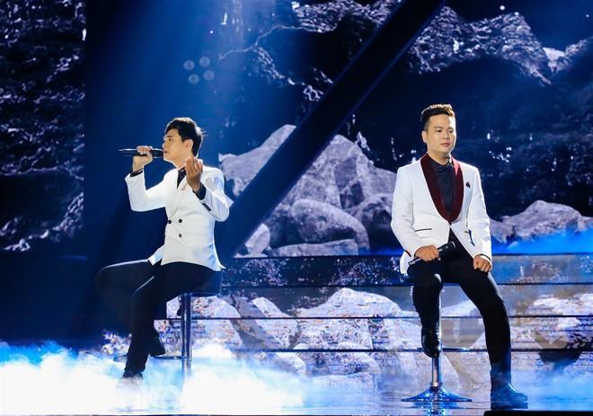 Ca sĩ thần tượng: Choáng với màn bắt chước Hồ Ngọc Hà - Lệ Quyên trên sân khấu - Ảnh 5.
