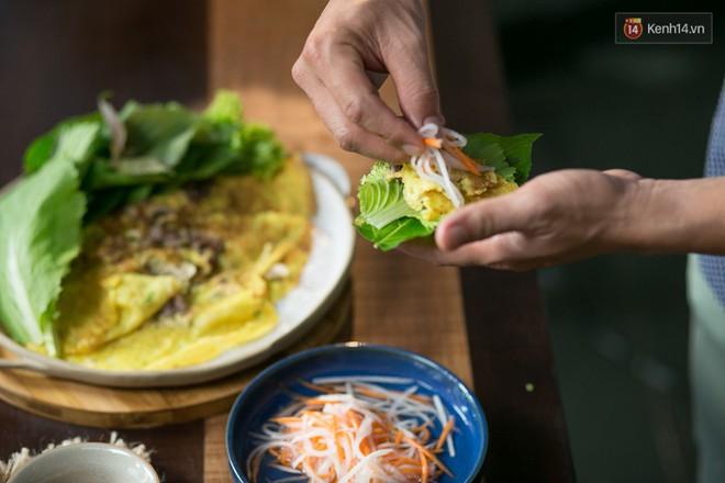 Không kém Hải Phòng hay Huế, miền Tây sông nước cũng có thật nhiều những món ăn được người Hà Nội ưa chuộng 10