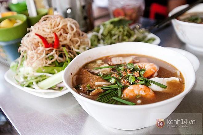 Không kém Hải Phòng hay Huế, miền Tây sông nước cũng có thật nhiều những món ăn được người Hà Nội ưa chuộng 6