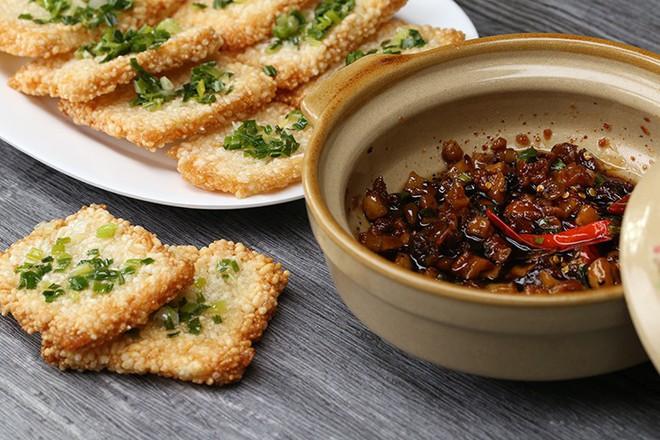 Không kém Hải Phòng hay Huế, miền Tây sông nước cũng có thật nhiều những món ăn được người Hà Nội ưa chuộng 16