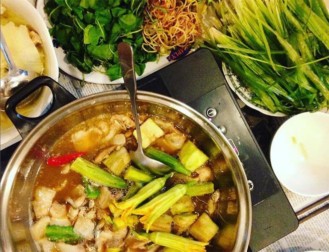 Không kém Hải Phòng hay Huế, miền Tây sông nước cũng có thật nhiều những món ăn được người Hà Nội ưa chuộng 4