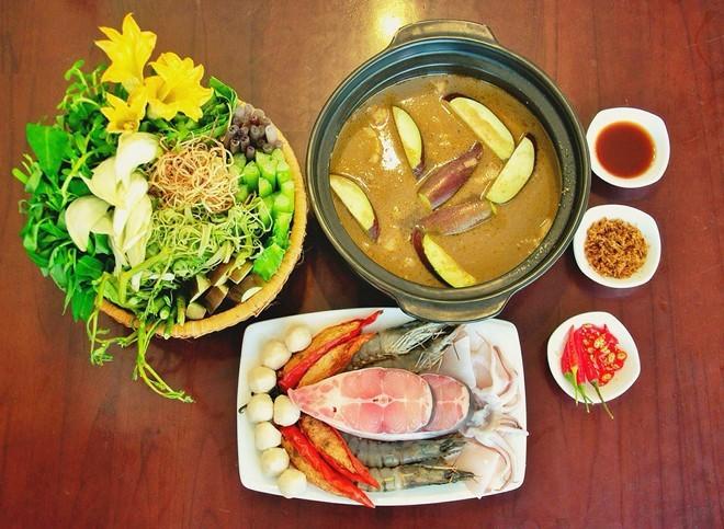 Không kém Hải Phòng hay Huế, miền Tây sông nước cũng có thật nhiều những món ăn được người Hà Nội ưa chuộng 3