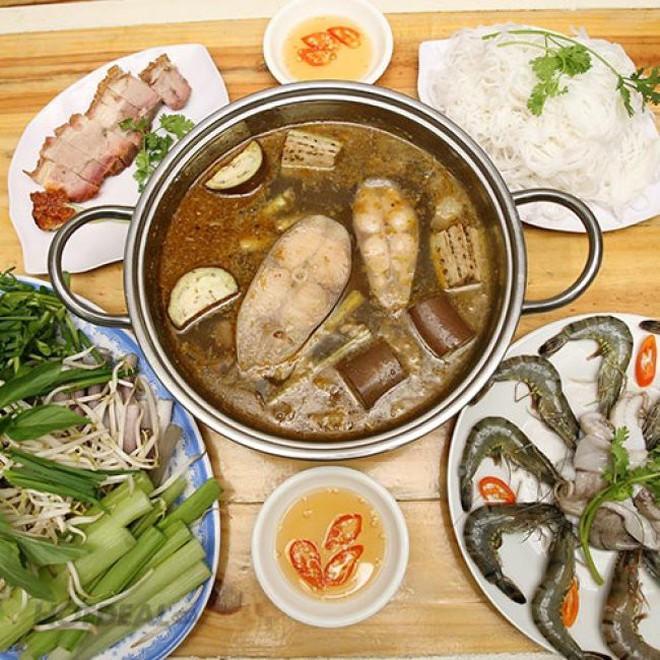 Không kém Hải Phòng hay Huế, miền Tây sông nước cũng có thật nhiều những món ăn được người Hà Nội ưa chuộng 2