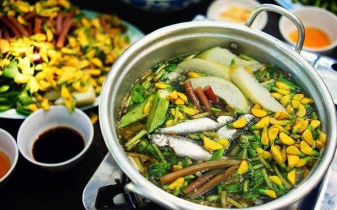 Không kém Hải Phòng hay Huế, miền Tây sông nước cũng có thật nhiều những món ăn được người Hà Nội ưa chuộng 1