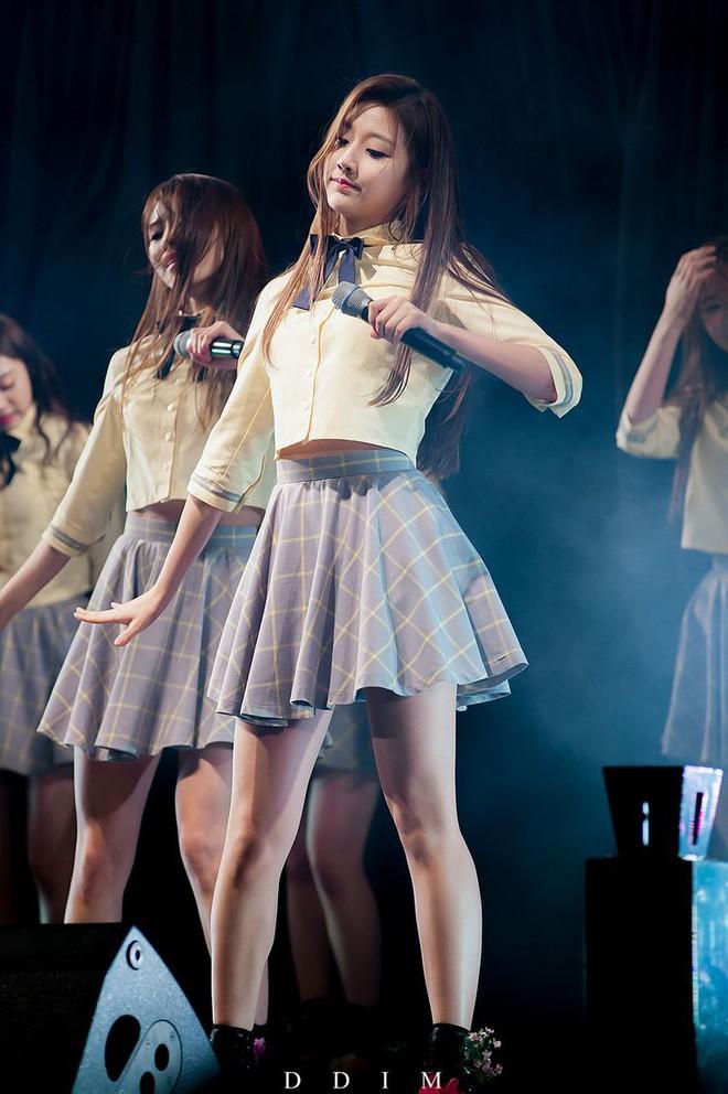 Khi stylist của Red Velvet bị ném đá không thương tiếc thì stylist của Lovelyz lại được khen hết lời vì tinh tế trong mọi hoàn cảnh 4