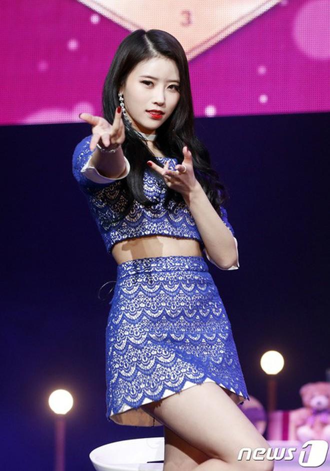 Khi stylist của Red Velvet bị ném đá không thương tiếc thì stylist của Lovelyz lại được khen hết lời vì tinh tế trong mọi hoàn cảnh 1