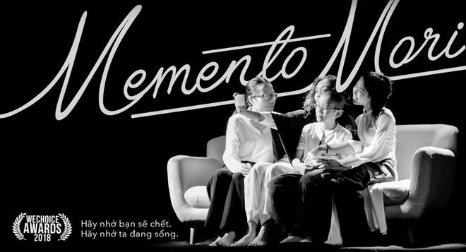 Hành trình Memento Mori: Đi qua cái chết để hiểu hơn về sự sống - Ảnh 7.