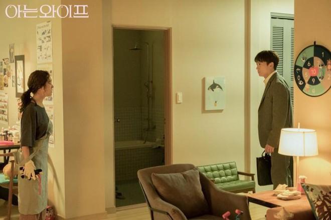 Phim của vợ chồng Ji Sung và Han Ji Min: Phải thay duyên đổi số, đánh mất rồi mới hiểu được người thương? - Ảnh 1.