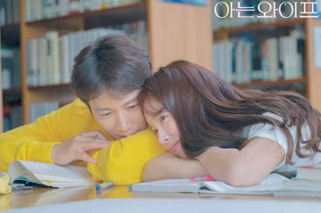 Phim của vợ chồng Ji Sung và Han Ji Min: Phải thay duyên đổi số, đánh mất rồi mới hiểu được người thương? - Ảnh 4.