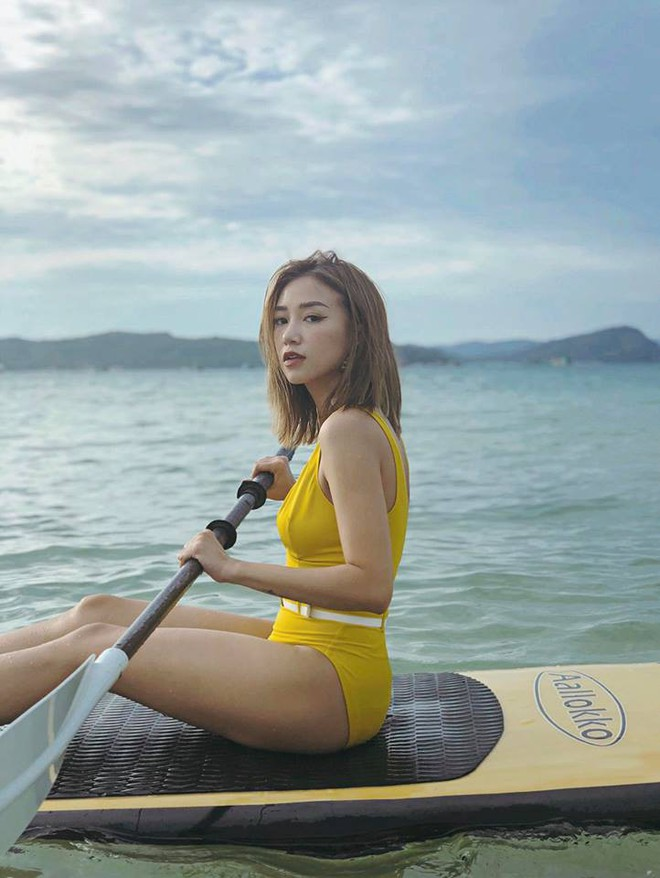Dàn trai xinh gái đẹp của Here We Go đã từng khiến dân tình nức nở vì những chuyến đi khắp Việt Nam đẹp lung linh như thế này - Ảnh 28.