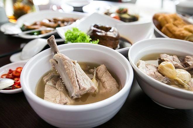 Cần gì tốn tiền vé máy bay, Sài Gòn vẫn có nhiều món Singapore đặc sắc để bạn khám phá đây - Ảnh 5.