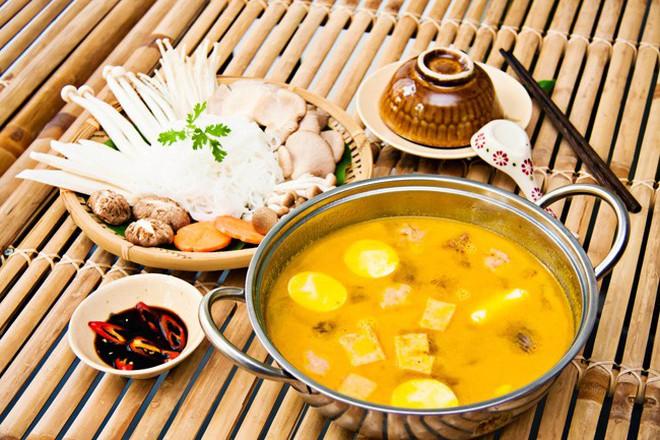 Rằm tháng 7: Những địa chỉ ăn chay rằm tháng 7 đặc sắc ở Sài Gòn - ảnh 5