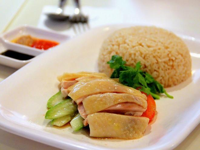 Cần gì tốn tiền vé máy bay, Sài Gòn vẫn có nhiều món Singapore đặc sắc để bạn khám phá đây - Ảnh 9.