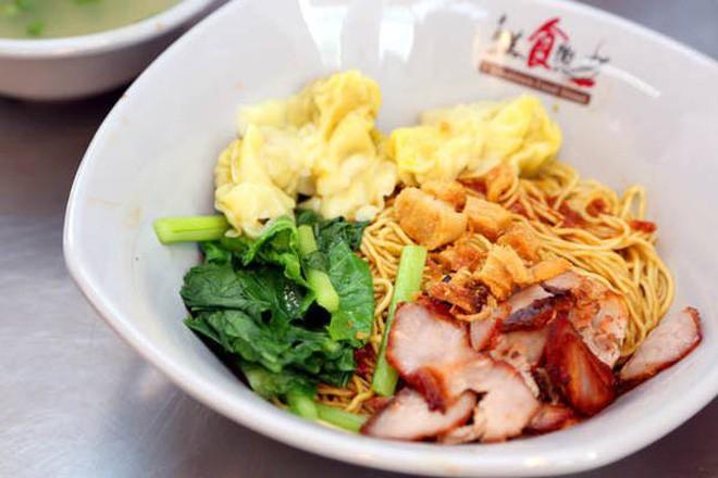 Cần gì tốn tiền vé máy bay, Sài Gòn vẫn có nhiều món Singapore đặc sắc để bạn khám phá đây - Ảnh 7.