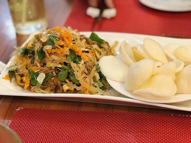 Rằm tháng 7: Những địa chỉ ăn chay rằm tháng 7 đặc sắc ở Sài Gòn - ảnh 1