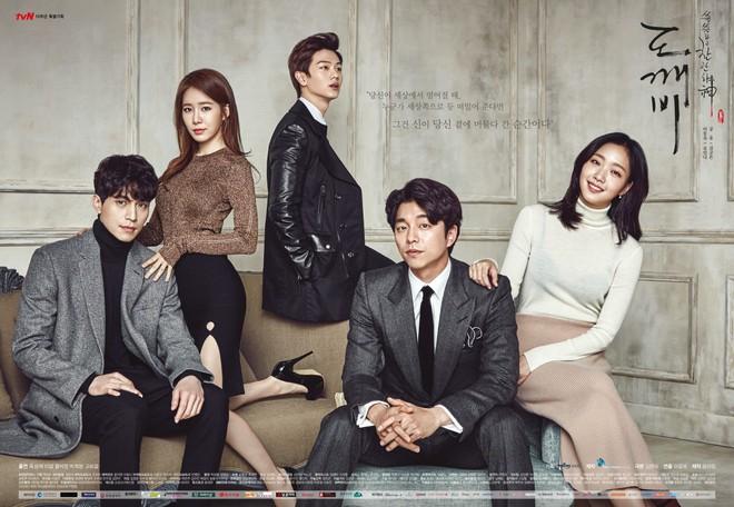Top 6 phim truyền hình Hàn sở hữu bộ poster đẹp muốn xỉu, ngắm ...