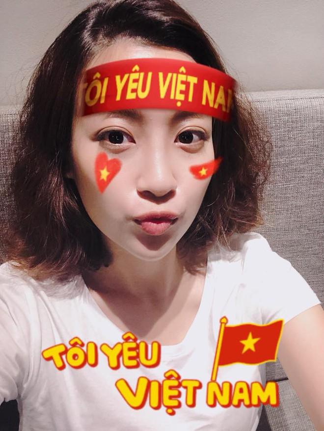 Văn Toàn ghi bàn Việt Nam vs Syria, Tuấn Hưng, Chi Pu vỡ òa sung sướng - Ảnh 3.