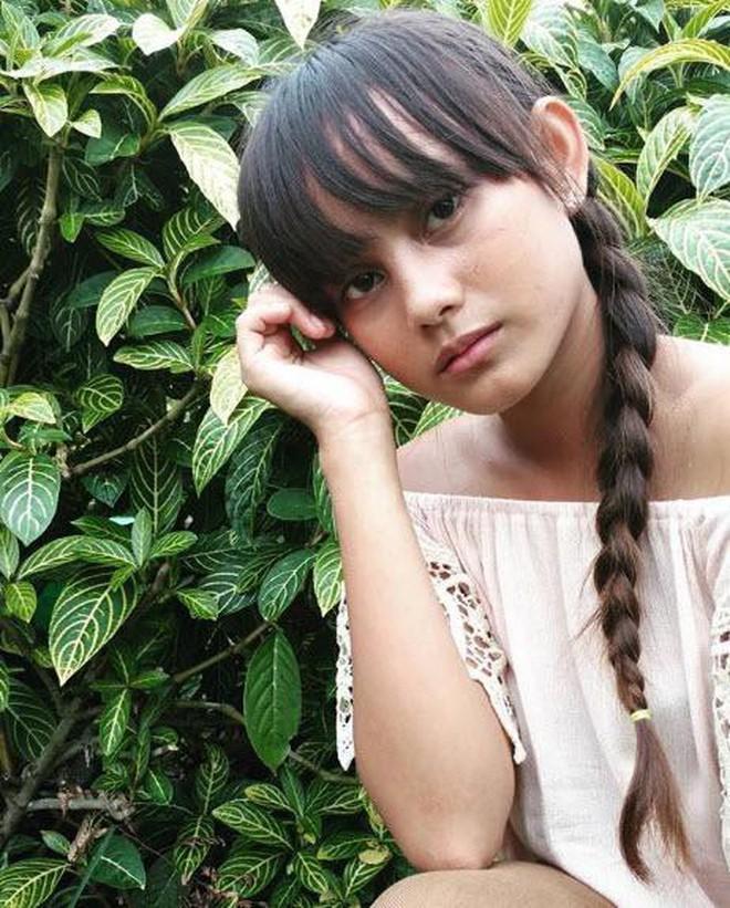Cuộc đời sang trang của cô bé ăn xin bỗng dưng nổi tiếng vì xinh như thiên thần - Ảnh 7.