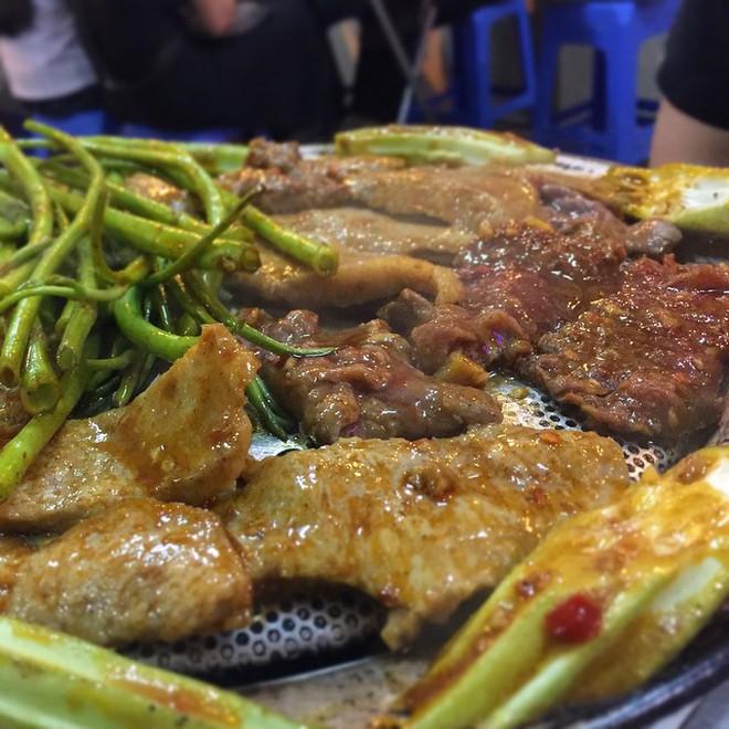 Sài Gòn: Nếu chưa biết ăn gì khi đến đường Trương Định thì đây là những gợi ý bổ ích dành cho bạn - Ảnh 11.