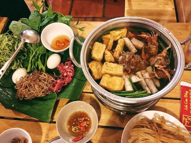 Sài Gòn: Nếu chưa biết ăn gì khi đến đường Trương Định thì đây là những gợi ý bổ ích dành cho bạn - Ảnh 2.