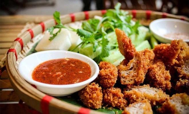 Sài Gòn: Nếu chưa biết ăn gì khi đến đường Trương Định thì đây là những gợi ý bổ ích dành cho bạn - Ảnh 1.