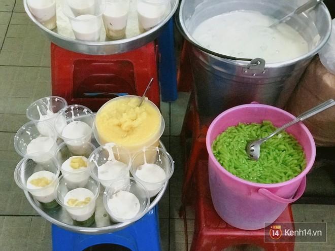Sài Gòn: Nếu chưa biết ăn gì khi đến đường Trương Định thì đây là những gợi ý bổ ích dành cho bạn - Ảnh 6.