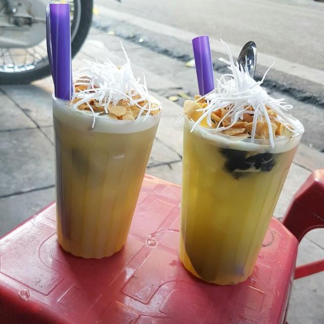 Ngoài trà sữa thì ở Hà Nội, trân châu đen còn góp mặt trong loạt món ăn hay ho này - Ảnh 5.