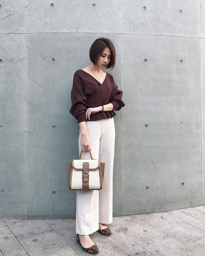 4 công thức diện đồ kinh điển nhưng không hề nhàm chán giúp các nàng công sở mặc đẹp suốt cả mùa thu năm nay - Ảnh 1.