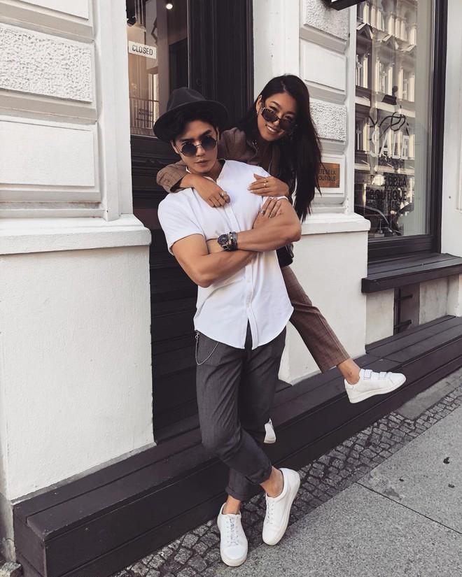 """Giám đốc Việt 28 tuổi có nhan sắc """"cực phẩm"""", nhìn sang bạn gái cậu lại càng thêm ghen tị - Ảnh 2."""