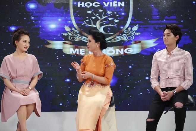 Lâm Khánh Chi gây bất ngờ khi sẵn sàng nhận tội thay chồng trước mặt mẹ chồng - Ảnh 1.