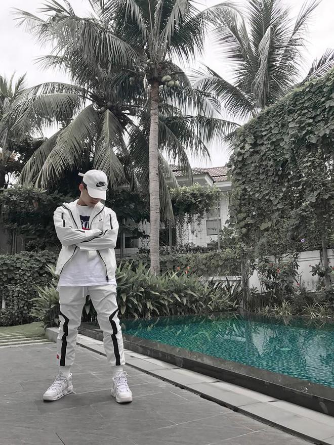 Xôn xao thông tin em trai hot boy của Sơn Tùng M-TP sắp nhập học Hutech - Ảnh 2.