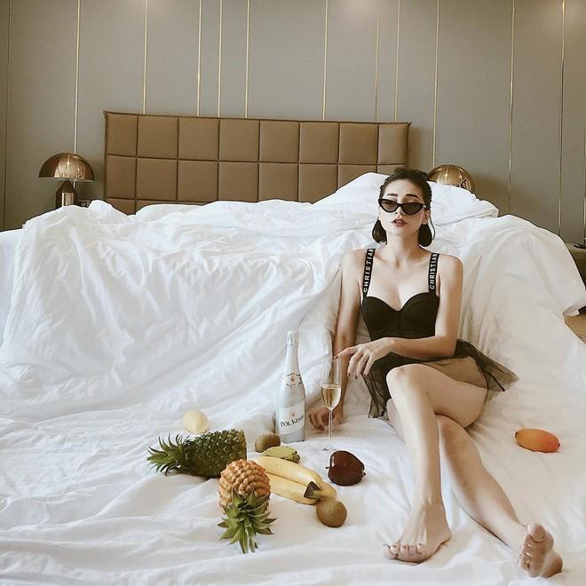 Hội mẹ bỉm sữa hot nhất Hà thành: Ai cũng xinh đẹp và quyến rũ trông mòn con mắt dù đã một nách 2 con - Ảnh 15.