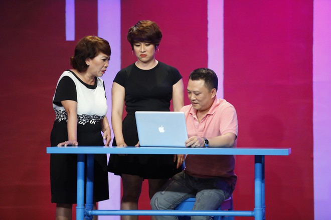 Lâm Khánh Chi gây bất ngờ khi sẵn sàng nhận tội thay chồng trước mặt mẹ chồng - Ảnh 11.